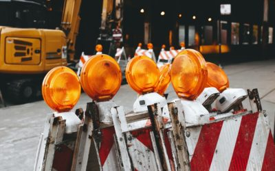 Réglementation des chantiers, cet été