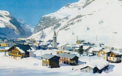 Journées du Patrimoine, une première à Val d'Isère !