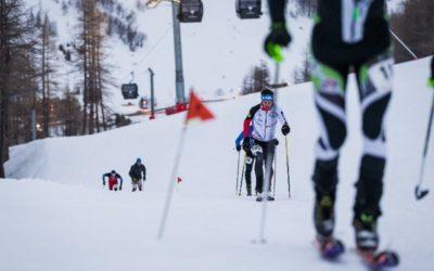 Course de ski de randonnée « Avaline TraX »18 MARS 2021 – 10H00